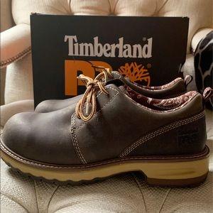 Timberland Pro Oxford